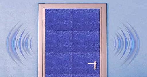 door-acustic